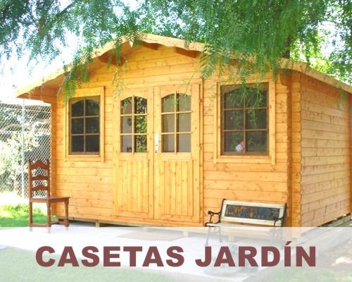 Casas de madera econ micas en el puerto de santa mar a for Casetas jardin baratas